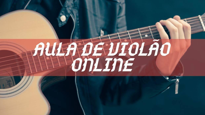 4 Melhores Cursos de Violão (Aula Online)