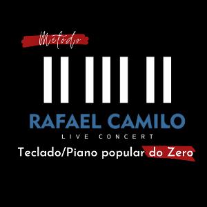 Curso Teclado e Piano do Zero Rafael Camilo